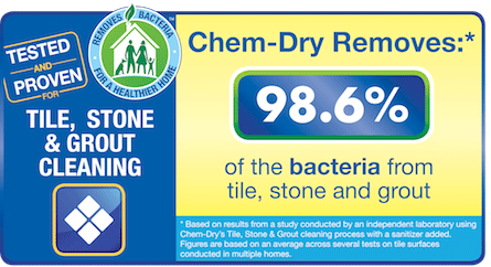 K & L Chem-Dry Professional Tile, Grout and Stone Cleaning Services in Tucson, AZ