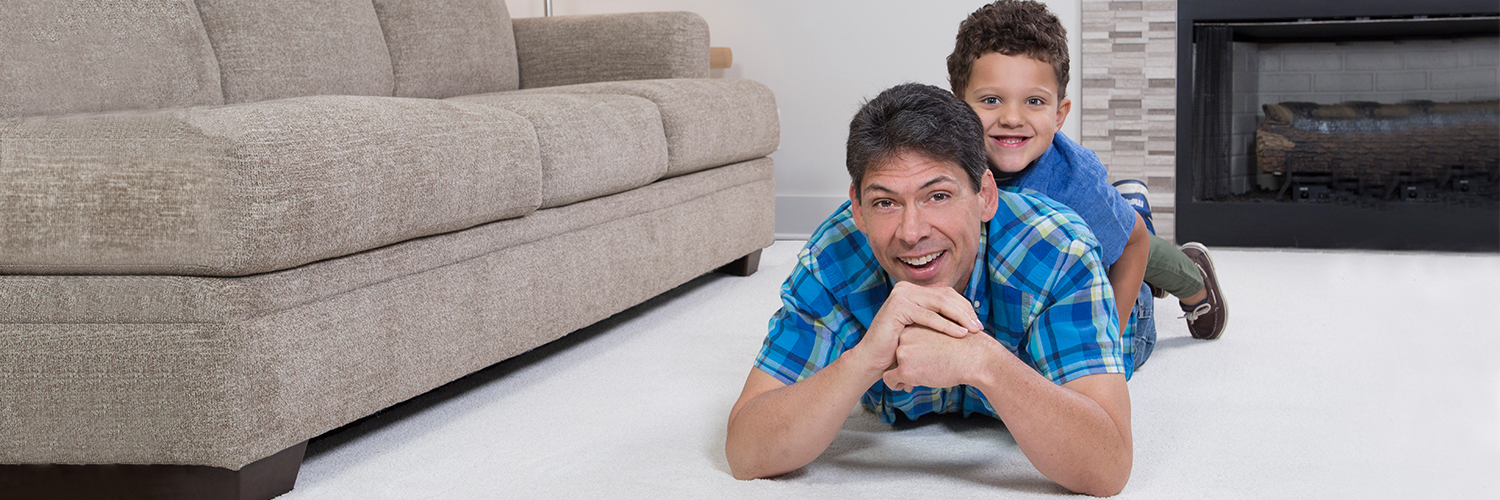 K & L Chem-Dry is your healthy home provider for carpet and upholstery cleaning in Tucson