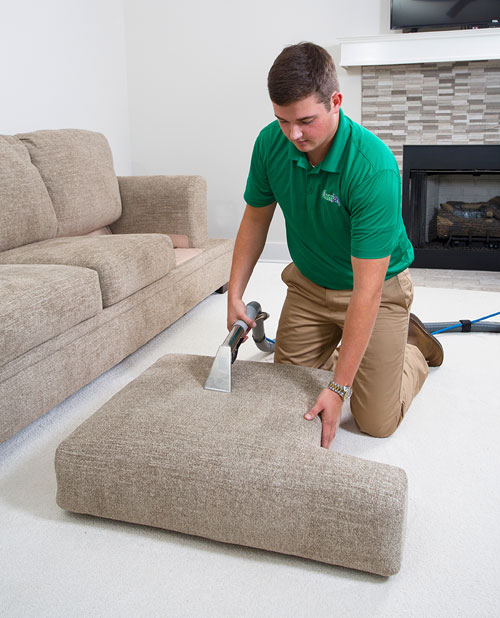 K & L Chem-Dry professional upholstery cleaning in Tucson