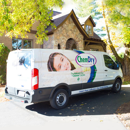 Chem-Dry provides professional carpet and upholstery cleaning services in Tucson